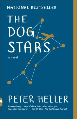 Dog Stars by Peter Heller
