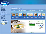 Dannon Kitchen Recipes